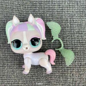 Lol Surprise Unipony Unicorn S Pet Pony Eye Spy Pets Doll Color