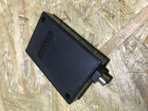 Pepperl Fuchs visolux lumière barrière mlv20-6-1-1750//25//32//82b//96//m8 4pol.