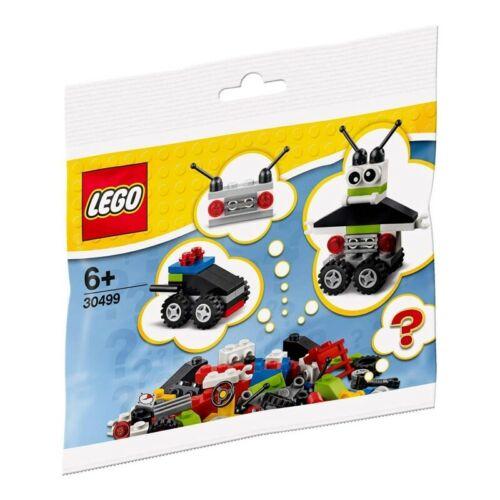 Lego-30499 Lego Poly Auto