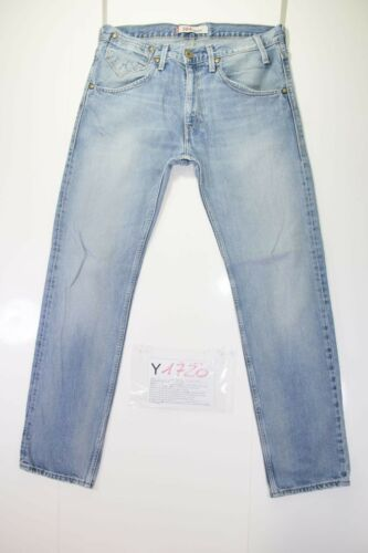 Haute Tg Levis Taille 47 Cod y1720 W33 D'occassion 504 Straight Jeans L32 HwHTqx