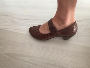 Détails sur Chaussures femme San Marina taille 38