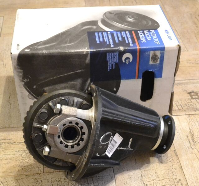 Lada Niva 2101-2107 Rear Axle Reduction Gear Assy  10:41 = 1:4,1  2103-2402010