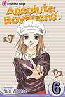 Absolute Boyfriend by Yuu Watase (Paperback, 2008)