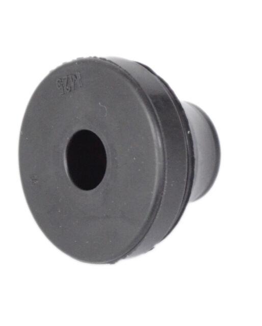 Gummitülle M20 Kabeltülle grau Halogenfrei