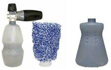 MTM Hydro Parts 14.5005 Detailer/'s Snub Gun Foam Cannon Kit