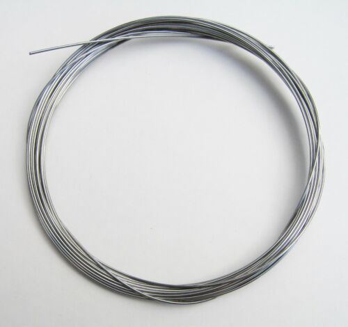 "Toys /& Games 9ft 10/"" -RC Toys Piano Wire//Spring Steel- /'Roslau/'-3 metres"
