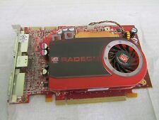 OEM Dell (M639J) ATI Radeon HD 4670 512MB DDR3 Dual DVI PCI-e x16 Video Card