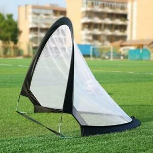 Kids-Portable-Football-Goal-Up-To-Outdoor-Play-Training-Gate-Soccer