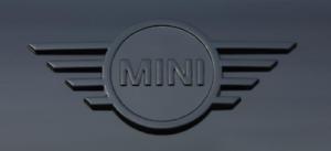 Genuine-MINI-Piano-Black-Rear-Boot-Badge-Emblem-Plaque-F55-56-57-51142465242