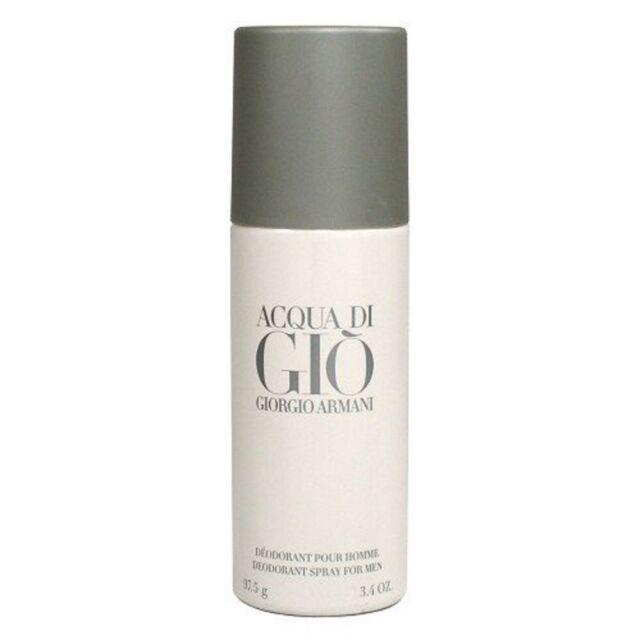 232ee658c2c Giorgio Armani ACQUA Di Gio Men Deodorant Spray 150ml for sale ...