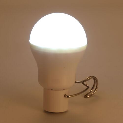 Home Bulb Outdoor /& Indoor Solar Powered LED Lighting System Solar Light Lamp BT