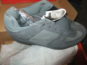 f168b1996c8a82 ES K5 ERIC KOSTON 5 NOS 2003 Vintage Skate shoes SUEDE AND LEATHER ...