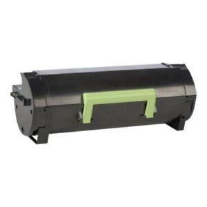 High Yield Toner for Lexmark 60F1H00 601H MX310 MX410 MX510 MX610 10K Yield