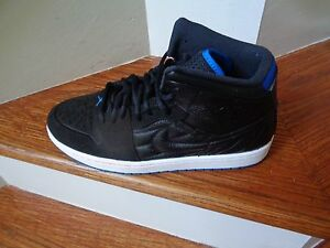 85b29cb98c1 Air Jordan 1 Retro 99 Mens Basketball Shoes, 654140 007 Size 11.5 ...