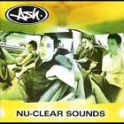 Nu-Clear Sounds by Ash (CD, Sep-2004, Sony Music Distribution (USA))