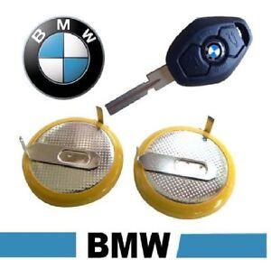 ☆ 1x PILE ACCU LIR 2025 batterie  LIR2025 CLE  BMW  3 5 7 X3 X5 E46 E38 E39 .. ☆