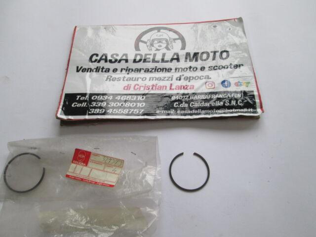 GILERA 327373 ANELLO TELESCOPICO STELO FORCELLA KZ 125  (CASSETTO 3 NEGOZIO)