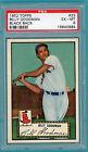 1952 Topps Billy Goodman – #23 PSA 6! Black Back Red Sox!