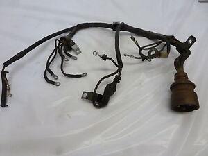 1971 evinrude 50173s 50hp internal wiring harness 384164 motor lowrance wiring harness image is loading 1971 evinrude 50173s 50hp internal wiring harness 384164