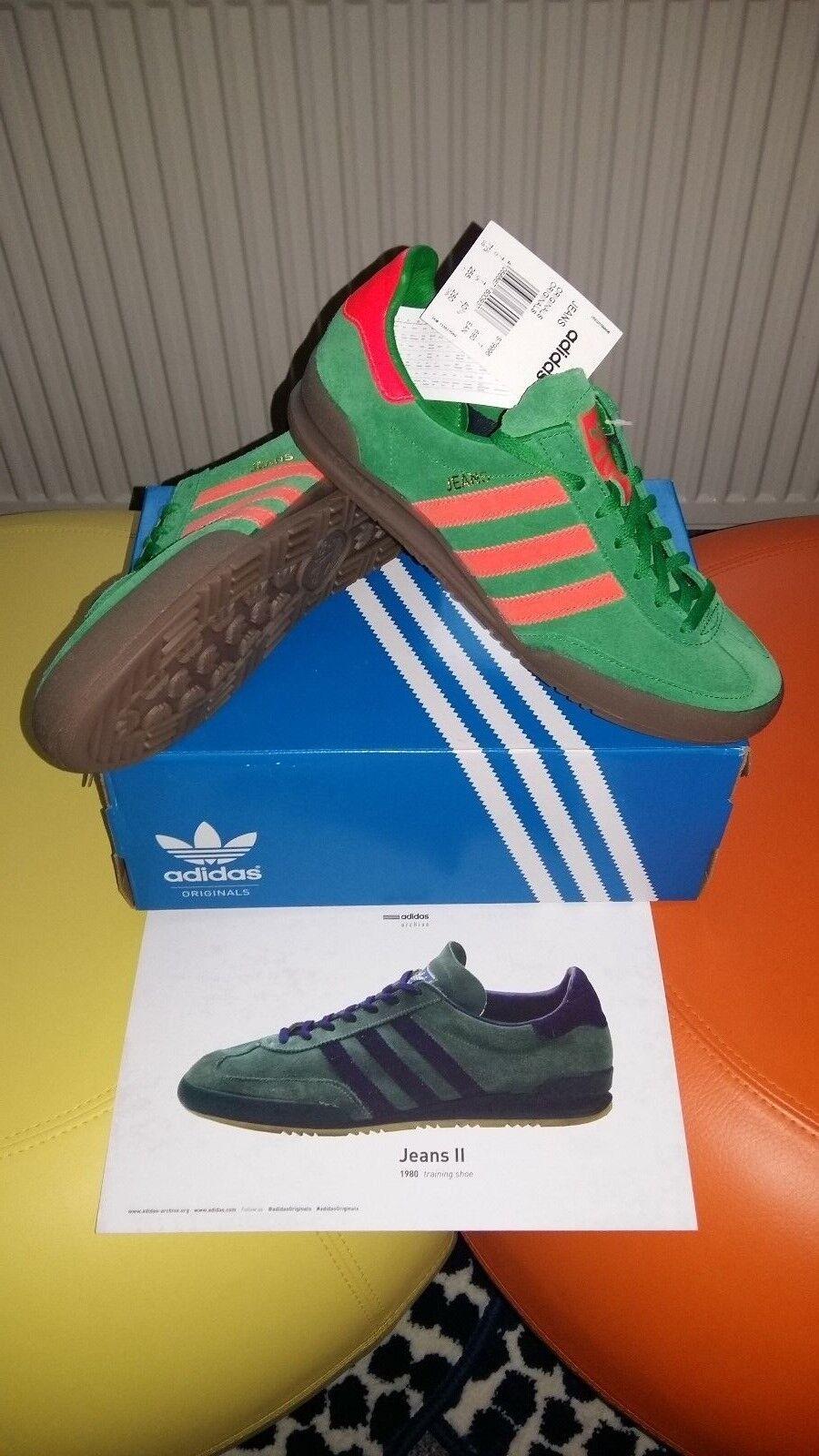 Originals.. adidas Jeans Terrazas.. Retro Unisex Zapatillas Reino Unido 40 2 3 euros