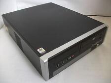 Viglen Genie SFF PC i5-2500 Quad Core 3.3 GHz, 4GB 500GB DVDRW NO OS