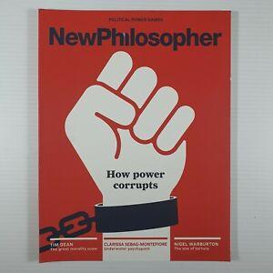 New Philosopher Magazine - Issue 21 October 2018