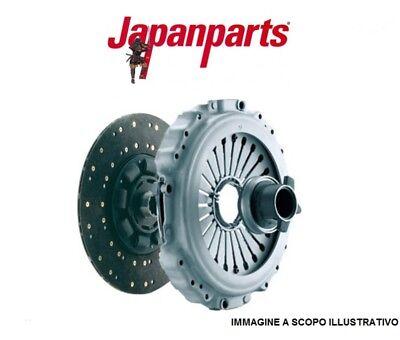 JAPANPARTS JPKF-831 Kit Frizione JIMNY 98 1.3 16V