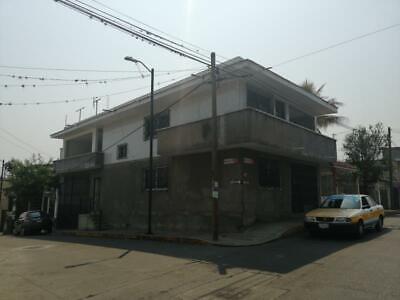 Casa en Venta en Col. Lazaro Cardenas