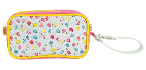 Make Up Bag School Stationary Rachel Ellen Pencil Case 4 designs available