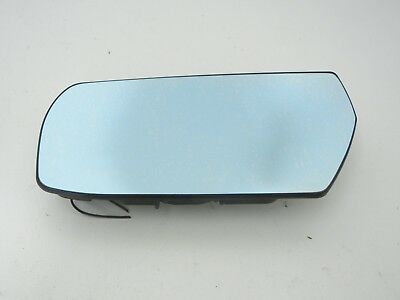 03-07 Cadillac CTS CTS-V Left Hand Driver Side Rear Door Window Glass