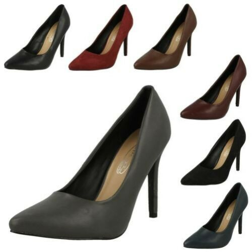 'scarpe' On Spot Alto Donna Tacco nCaUTqvw