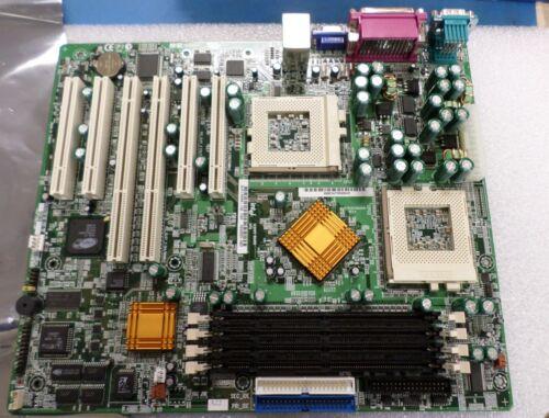Intel Server Board SAI2 SA12 Dual Socket 370 A66889-202
