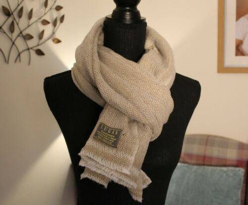 Pure Cashmere Pashmina  Luxury Thick Winter Scarf Shawl Wrap /'/'IDEAL GIFT/'/'