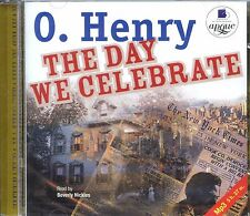 The Day We Celebrate (AUDIOBOOKS CD MP3). O. Henry CD AUDIOOOK