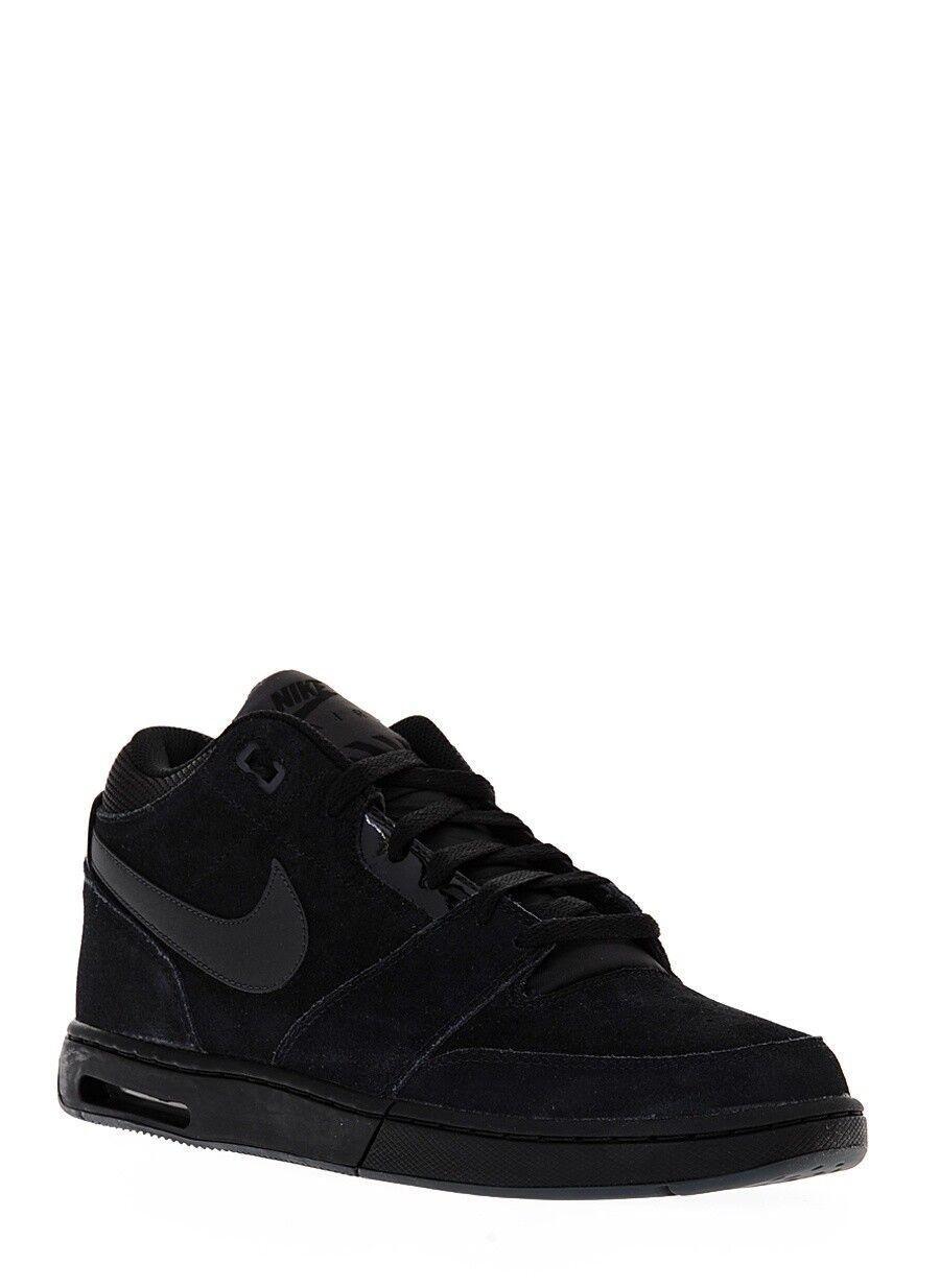 NIKE AIR STEPBACK PREM-COL.negro ART.685150 004 zapatillas MAN zapatos DA GINNASTIC