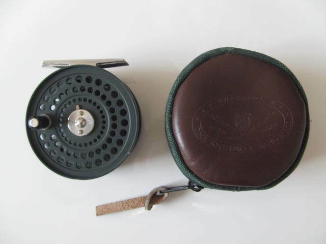 Orvis CFO DISC made in England Fly Fishing