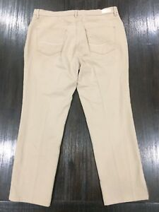 superior quality cost charm wholesale dealer Details about Womens Brax Feel Good Beige Pants Mary sport US 34/30