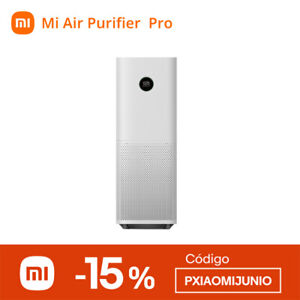 Xiaomi Mi Air Purifier Pro Smart OLED Sterilizer Cleaner Purification Global