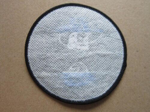 Cavaliers Roundheads Poacher 96 Cloth Patch Badge Boy Scouts Scouting L3K E