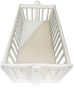 frottee spannbettlaken f r wiege matratze 40x90 cm neu. Black Bedroom Furniture Sets. Home Design Ideas