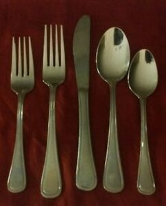 Libbey Stainless Flatware LYF10 Pick One or More