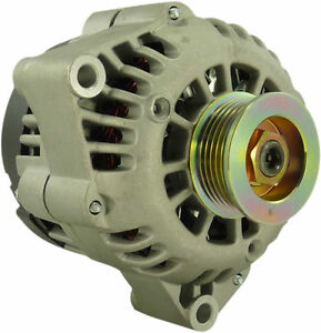 Image Is Loading New Alternator Gmc Yukon 5 3l V8 2000