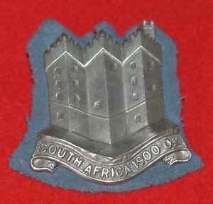 British-Army-Northumberland-Hussars-Yeomanry-Genuine-NCO-s-Arm-Badge