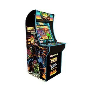 arcade игровой автомат