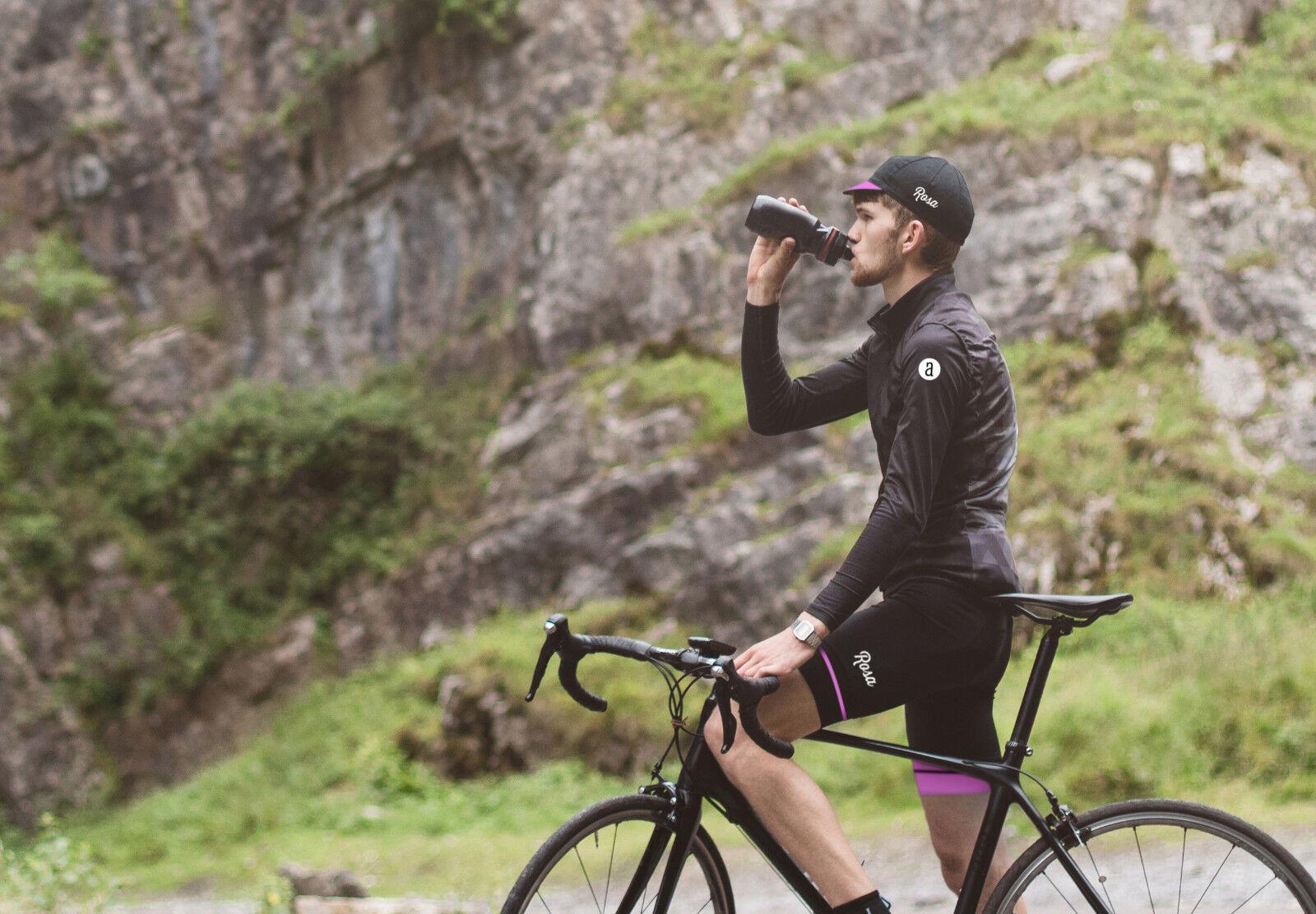 Applecross-CC 'Rosa' Cycling Cycling 'Rosa' Bib Shorts 43da2b