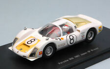 Porsche 906 #8 Winner Japan Gp 1967 T. Ikuzawa 1:43 Model 45344 EBBRO