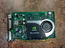 PNY NVIDIA Quadro FX1700 VCQFX1700-PCIE Video Graphics Card