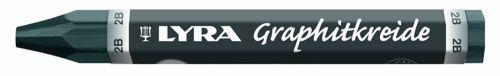 9B Dibujo 6B dibujo dibujar Venta-Lyra Grafito Crayon sólido Barra 2B arte