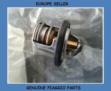 Piaggio x9 180 amalfi  x9 125 x9 250 honda engine x9 200 evo GENUINE THERMOSTAT