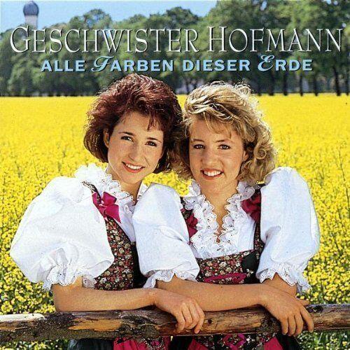 Geschwister Hofmann Alle Farben dieser Erde (1993) [CD]